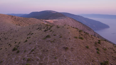 Primorje-Gorski Kotar County. Croatia